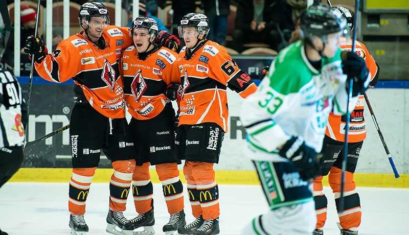 Vilka som har rättigheter att sända Hockeyallsvenskan nästa år är fortfarande oklart.