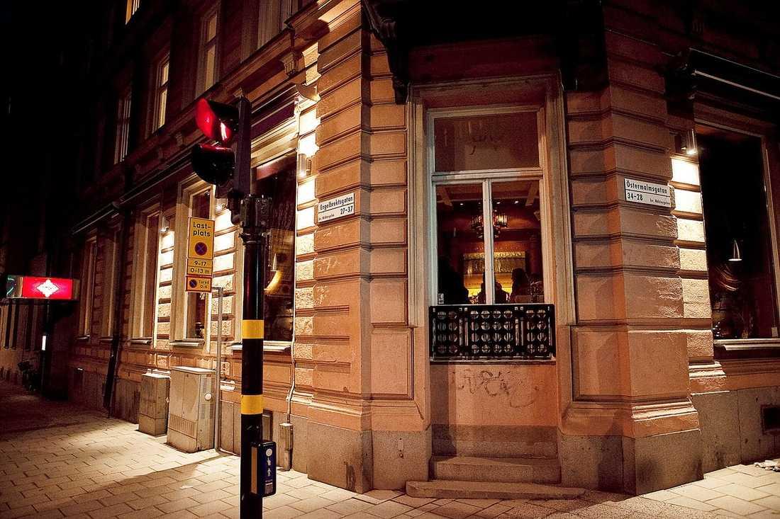 Kändiskrögaren Mardirossian har bland annat drivit Beirut café och Pascha Deli i Stockholms innerstad. I början av 2000-talet drev han och Emilio Ingrosso, tidigare gift med Pernilla Wahlgren, innekrogen Il Conte tillsammans.