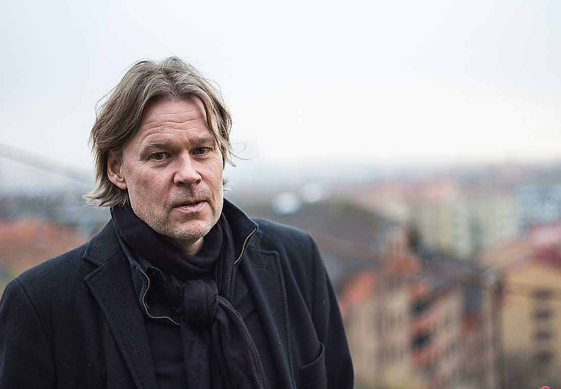 Jörgen Lind.