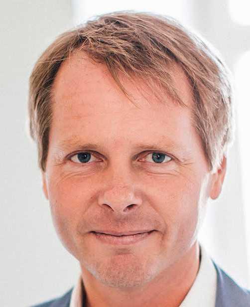 Christer Nylander (L) säger att SD är ett främlingsfientligt parti.