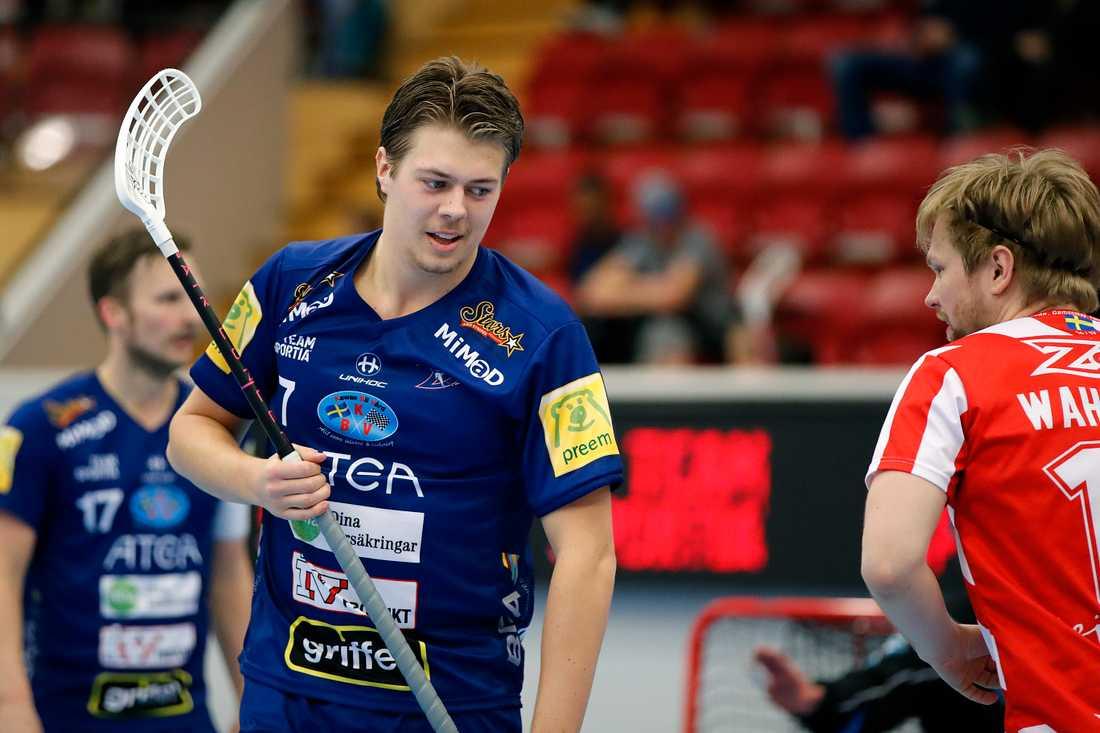 André Andersson (arkivbild).