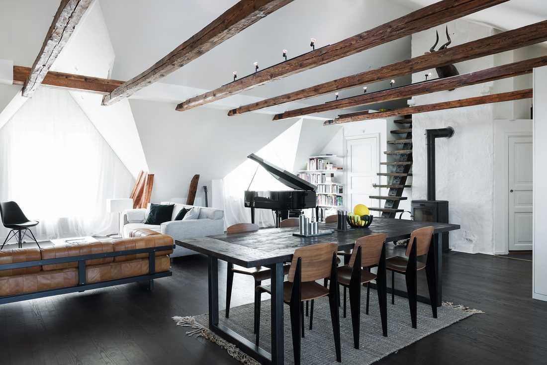 Måns Zelmerlöws säljer sin lägenhet