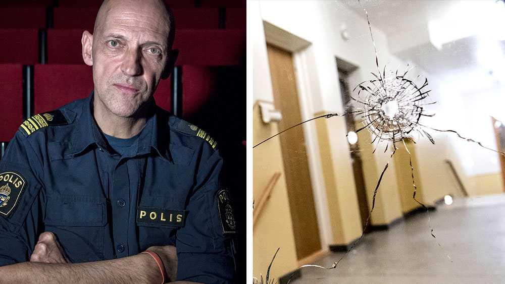 Gängmedlemmar kommer synas i sömmarna ekonomiskt och de kommer att befrias från sina vapen och sina narkotikapartier. Vi kommer inte att vika en millimeter och vi kommer aldrig att svika medborgarna, skriver Jale Poljarevius, lokalpolisområdeschef i Uppsala/Knivsta.
