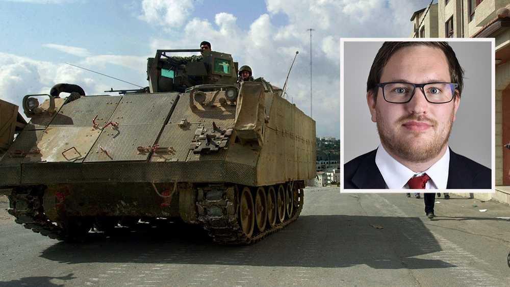 Övergreppen mot de mänskliga rättigheterna har blivit allt grövre från Israels sida. Det är dags att världen samlar sig och säger ifrån, skriver Håkan Svenneling (V).