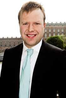 Roger Lundgren.