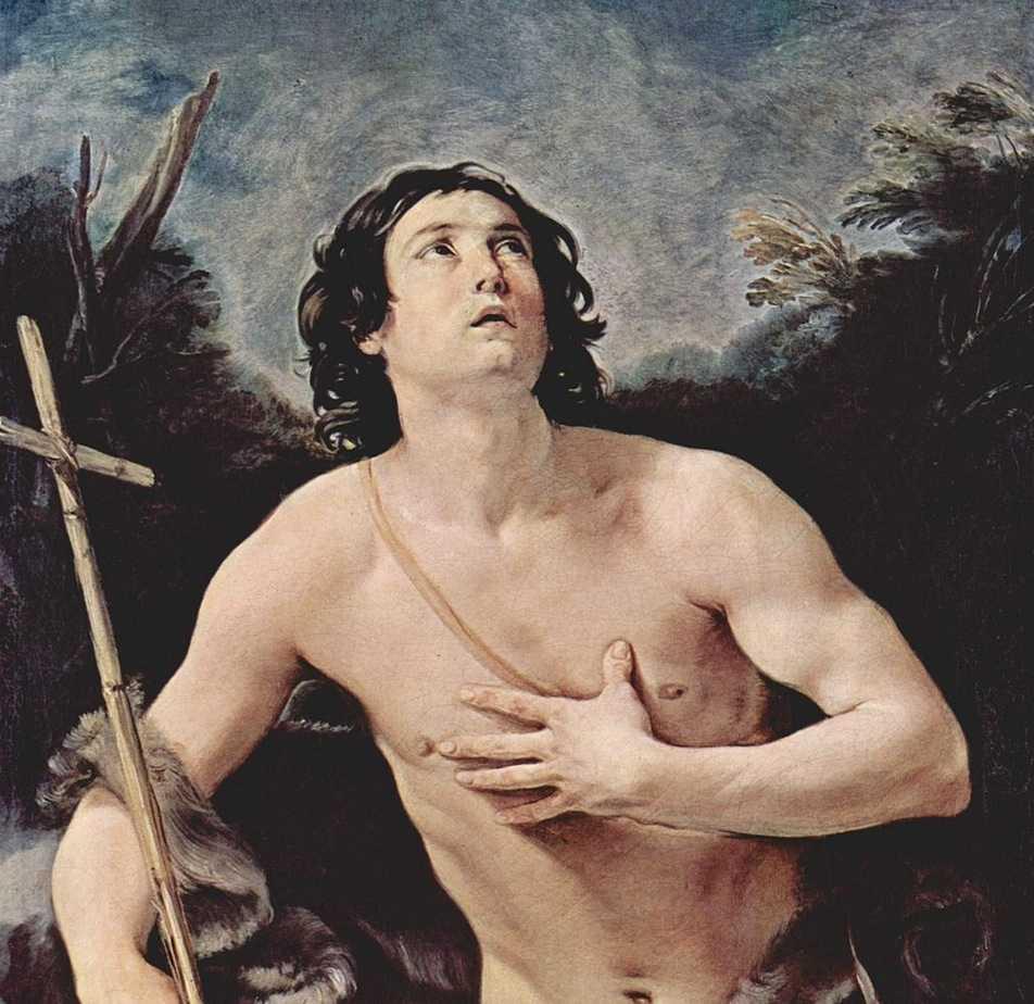Johannes Döparen.
