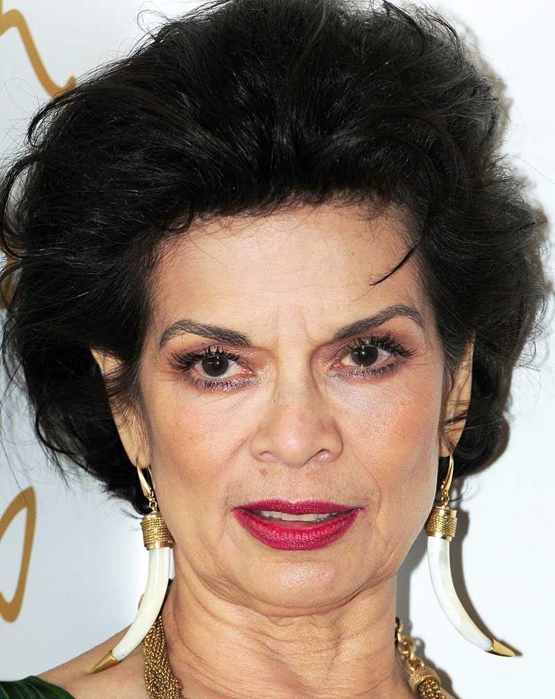 Bianca Jagger är en av flera personer som är beredda att betala borgenssumman.