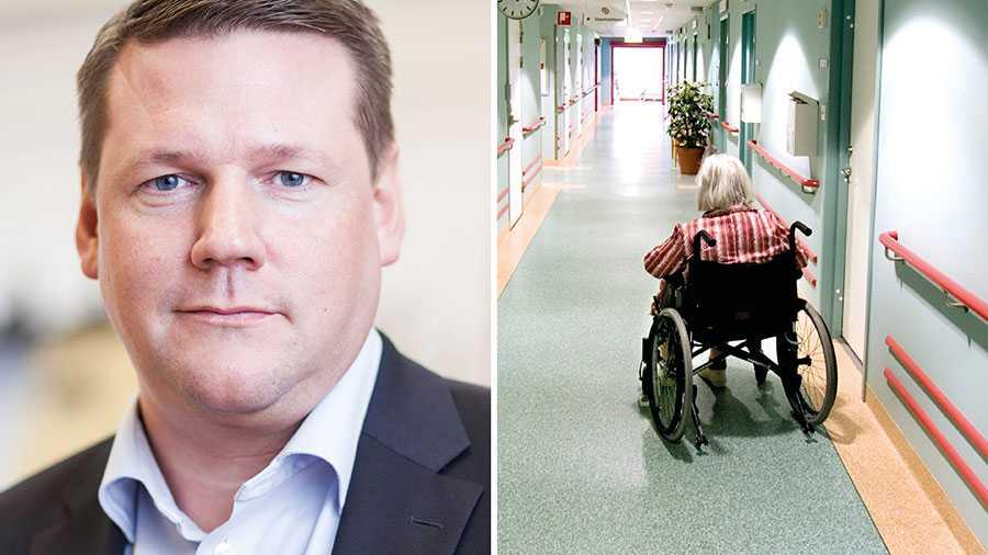 Förslaget om en äldreomsorgslag får nu inte blir en stoppkloss för att åtgärda de brister inom äldreomsorgen som kan åtgärdas här och nu, skriver Tobias Baudin.