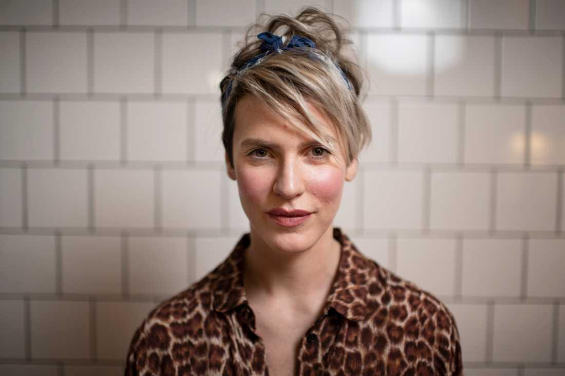Kriminologen och genusvetaren Nina Rung ger ut en bok om pornografins konsekvenser. Arkivbild.