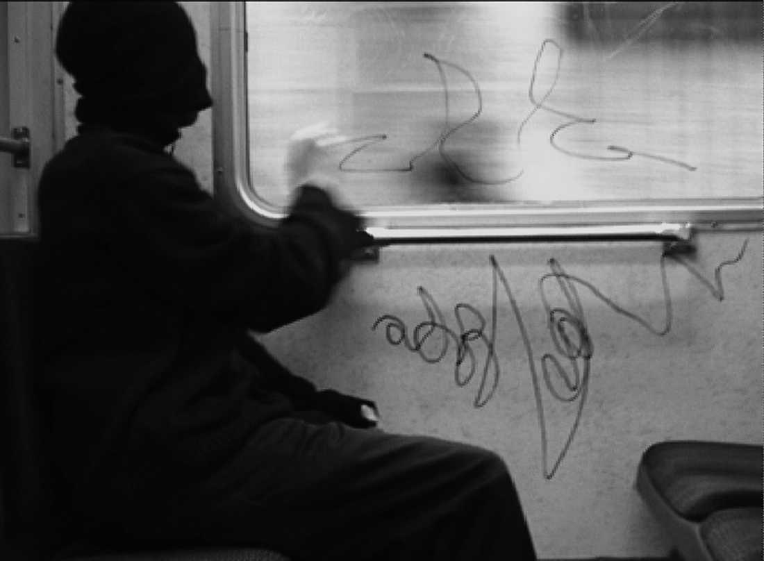 Konstnären, som går under signaturen NUG.