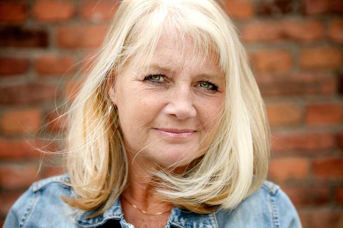 Ann-Britt Ryd Petterson.