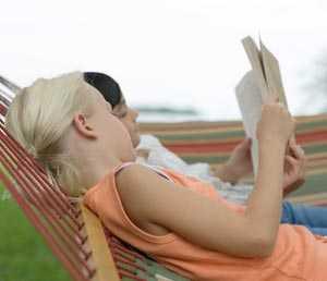 Barn behöver hitta lusten att läsa.