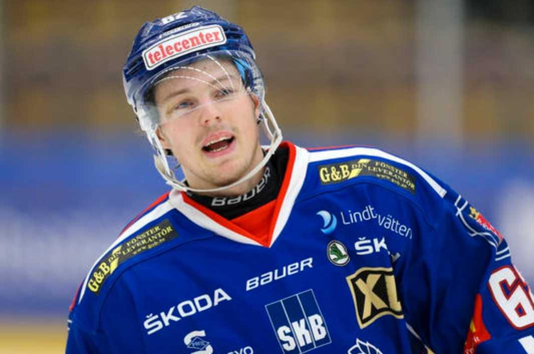 Manuel Ågren stod för två mål i krossen.