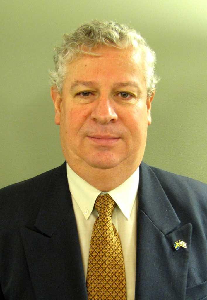Isaac Bachman, Israels ambassadör till Sverige