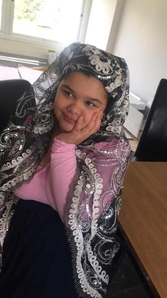 Samantha, 12, fick kliva av bussen – chauffören vägrade åka vidare.