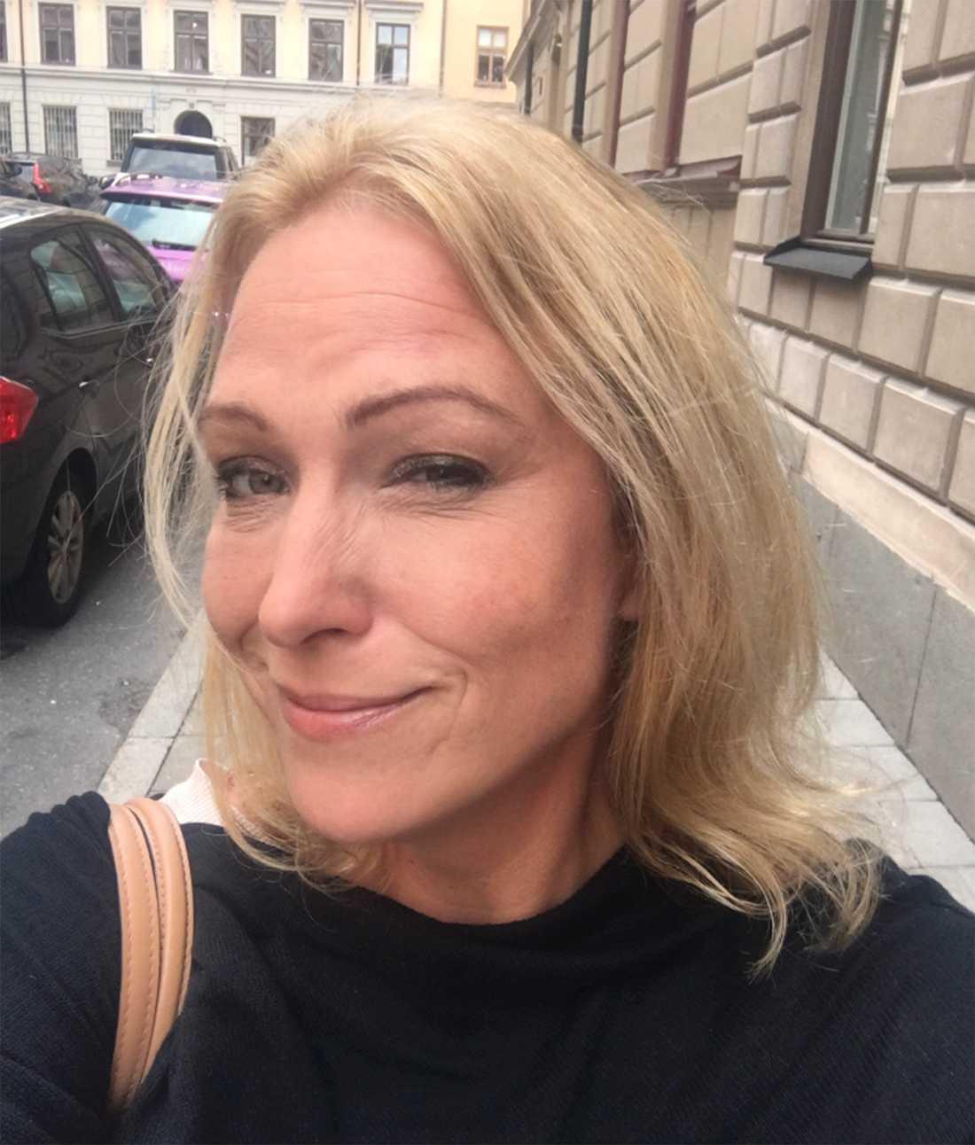 Linda Baarsen