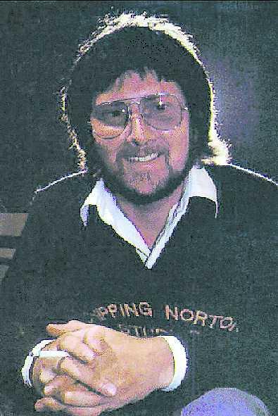 Gerry Rafferty.