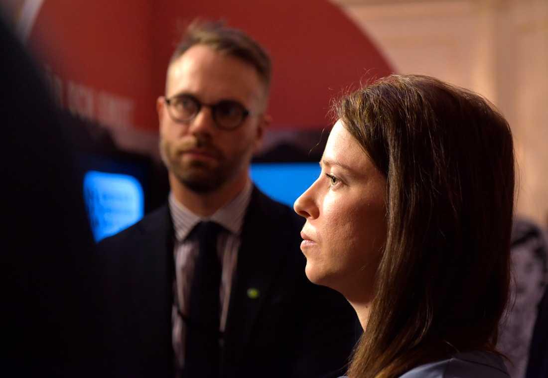 Utredningen om att ge brott med hedersmotiv en egen brottsrubricering ska tillsättas så snart som möjligt, enligt jämställdhetsminister Åsa Lindhagen (MP).