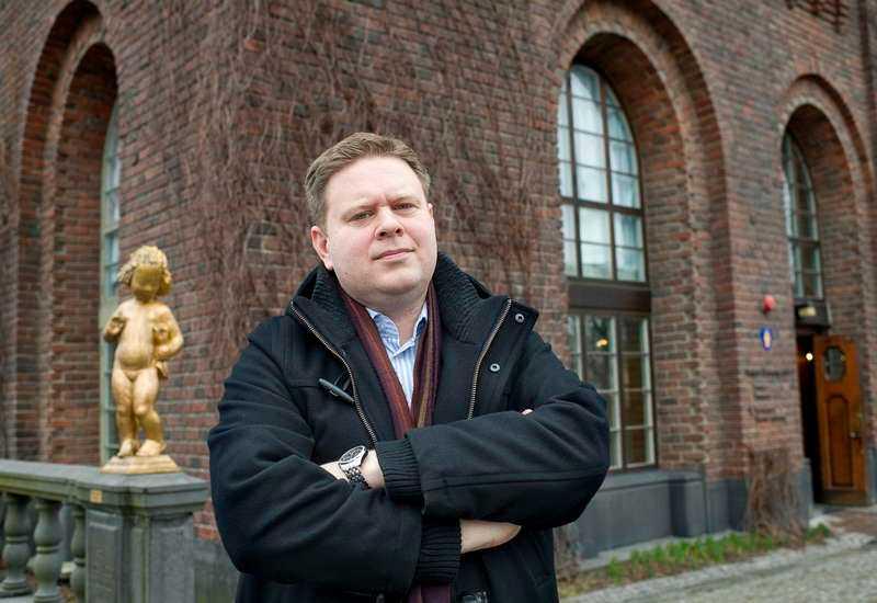 Per Ankersjö är positiv till debatten.