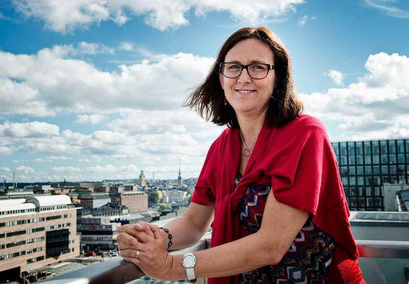 Malmström.