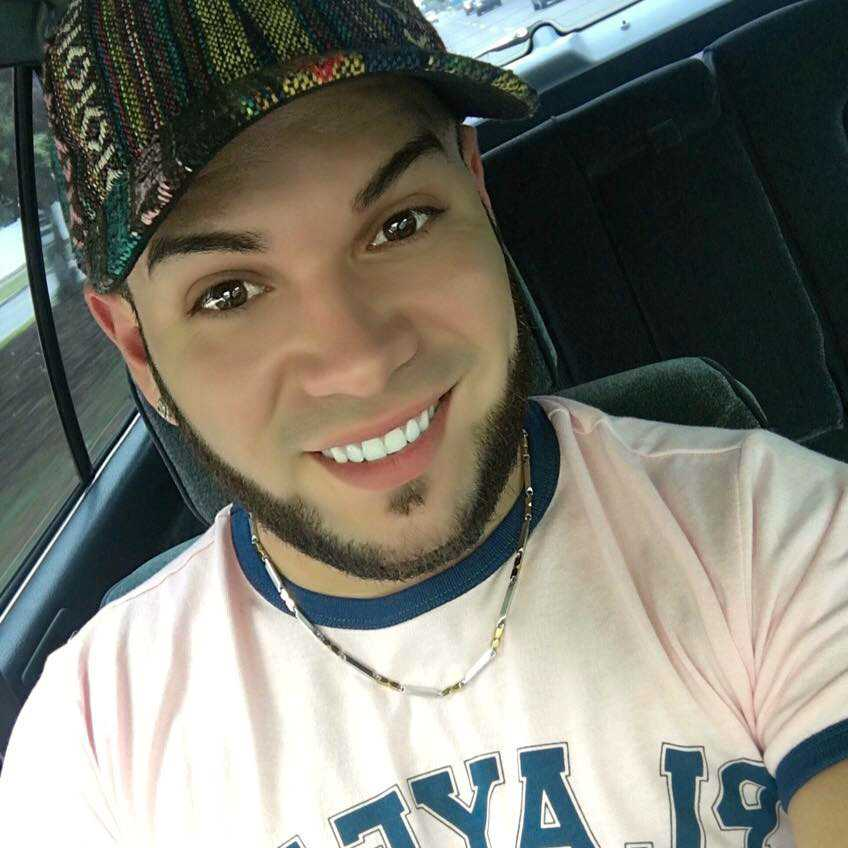 Gilberto Ramon Silva Menendez, 25