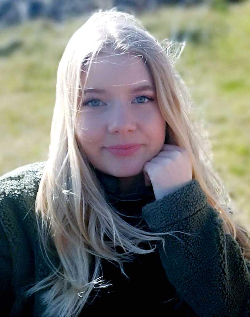 Malin Lundbergs dröm var att bli polis. I höstas skulle hon ha börjat på samhälls- och beteendelinjen på gymnasiet.