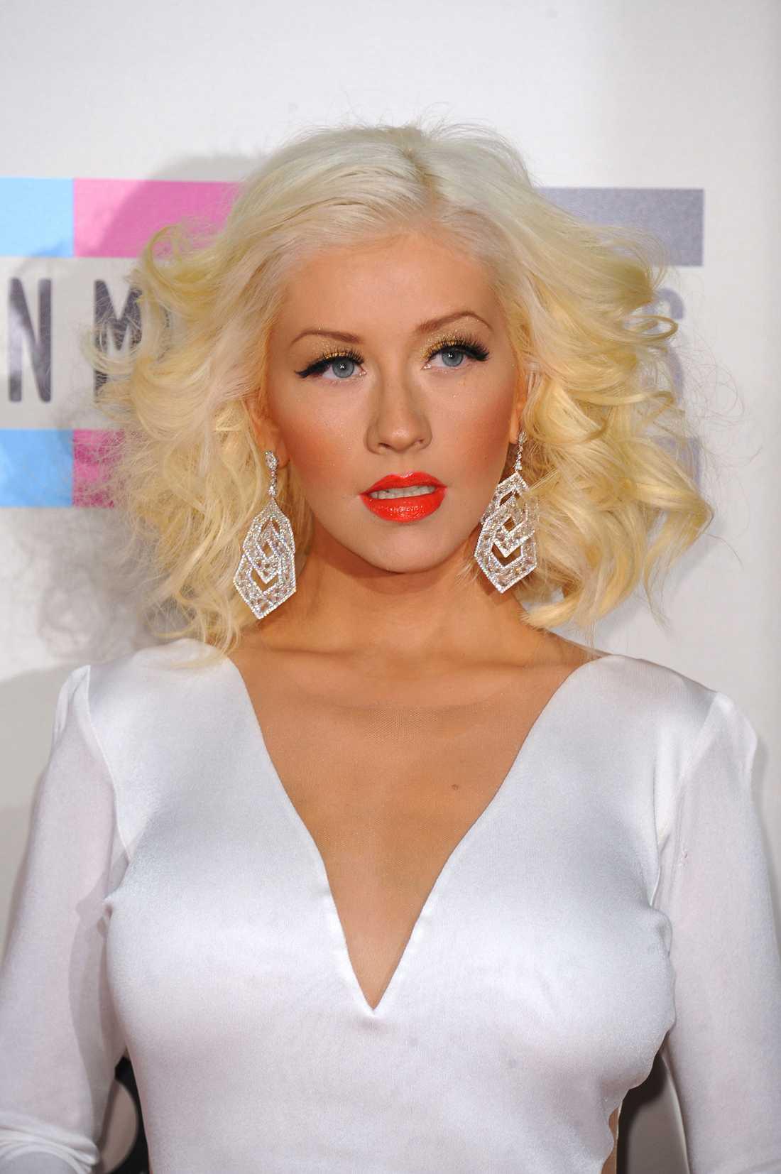 """Christina Aguileras """"Bionic"""" är en av Jan Björklunds favvis-skivor."""