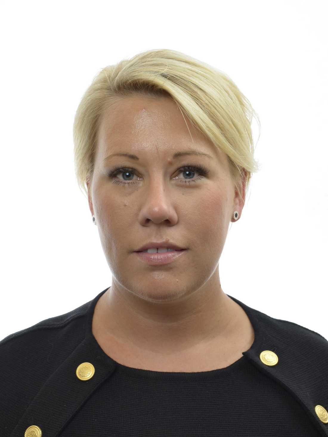 Camilla Brodin (KD).