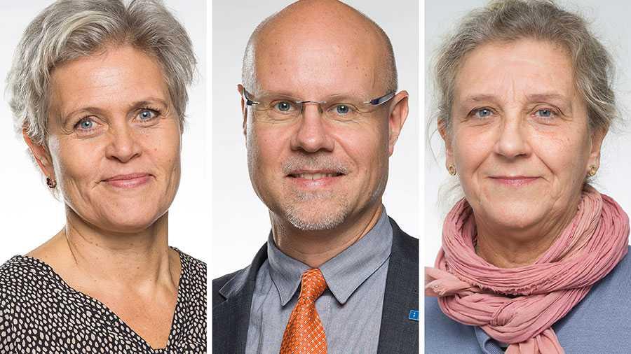 S, L och MP-styret har beslutat att försörjningsstöd räknas som varaktig försörjning när man söker hyreskontrakt hos Uppsalahem. Incitamenten för nyanlända att fullfölja utbildning och skaffa jobb blir noll när man garanteras både inkomst och bostad helt finansierat av skattebetalarna, skriver Jonas Segersam, Eva Moberg och Åsa Samuelsson från KD.