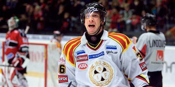 Mikael Lind