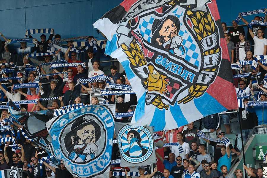 IFK Göteborg är en av årets stora förlorare.