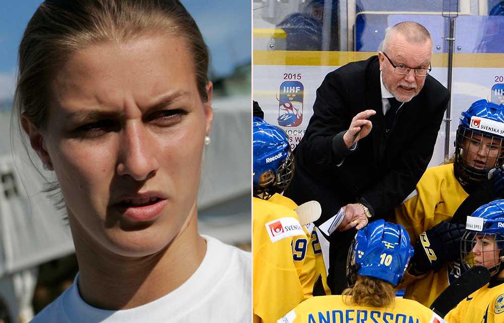 Danijela Rundqvist och Leif Boork.