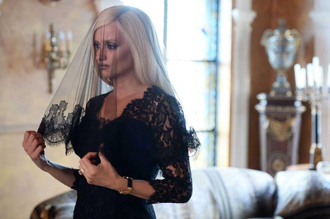 """""""Mordet på Gianni Versace""""."""