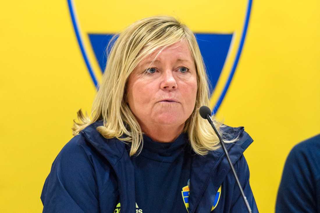 Marika Domanski Lyfors