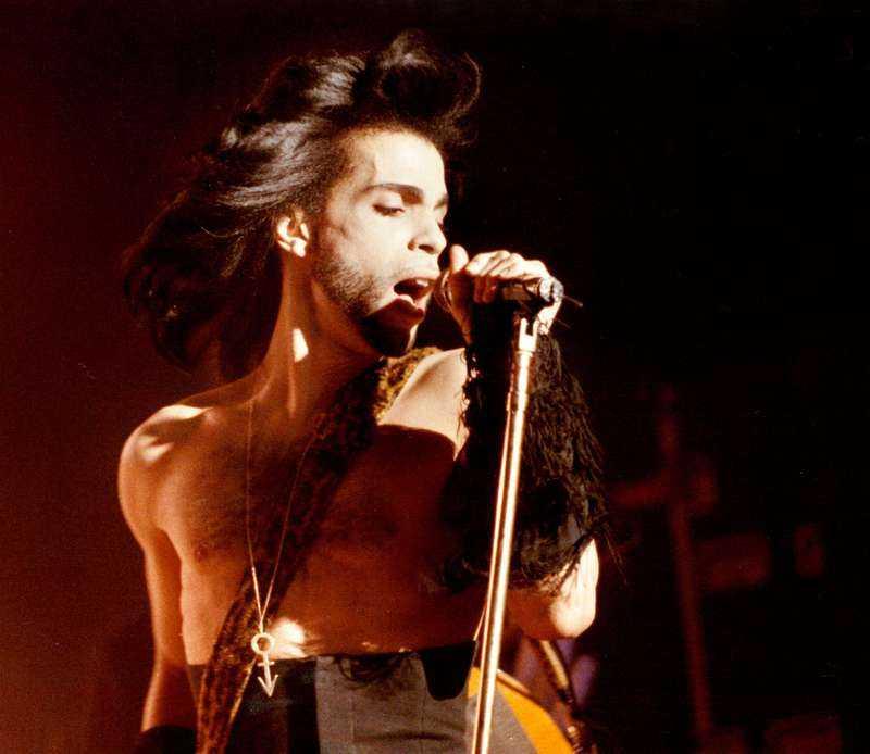 Prince 1990.