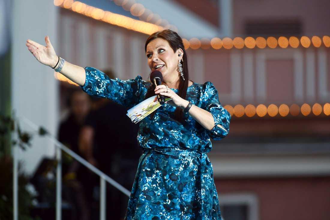 """""""Lotta på Liseberg"""" blir av i sommar – med eller utan publik."""