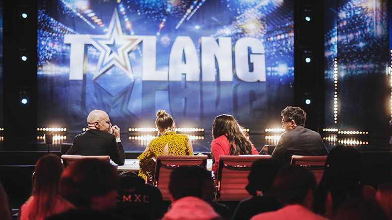 TV4 tar till krisdrag efter förbudet mot större sammankomster.