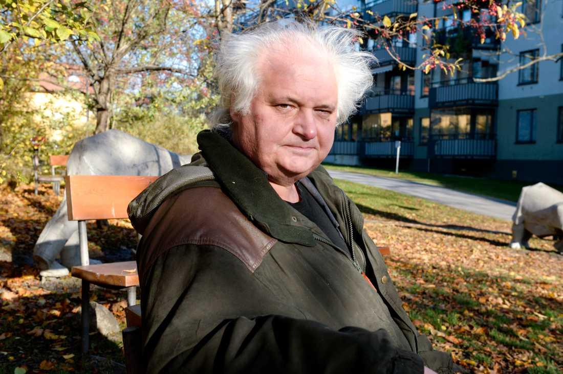 Göran Greider.