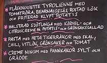 I Jönköping har kommunen gått ut med ett informationsblad till stadens restauranger där man kräver man ärlighet i menyerna.