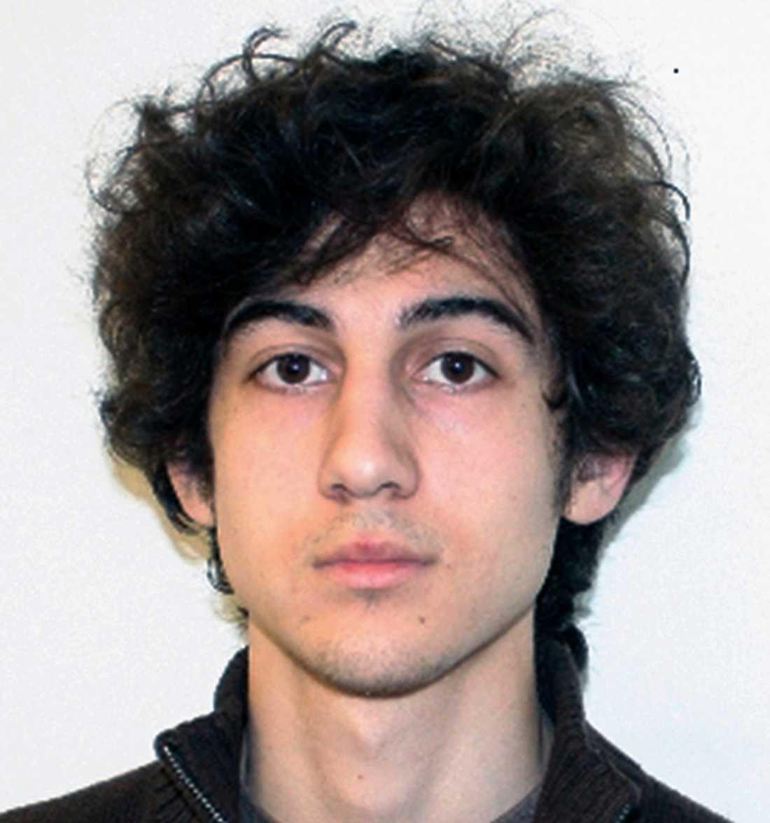 Dzjochar Tsarnaev dömdes 2015 för att tillsammans med sin bror detonerat två bomber vid mållinjen till Boston maraton. Arkivbild.
