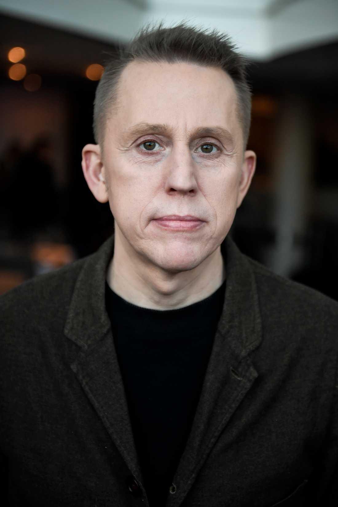 Hans Ingemansson