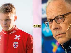 Spansk media stoppas av Lagerbäcks norska landslag f2f6b5312ddfc