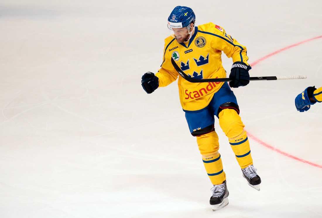 Får Fredrik Pettersson jubla under OS 2018?