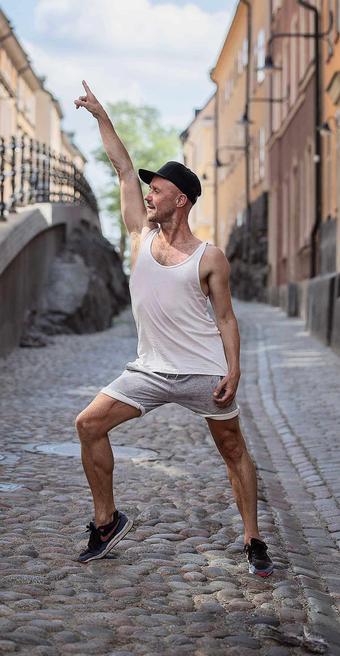 Fredrik Apollo Asplund.