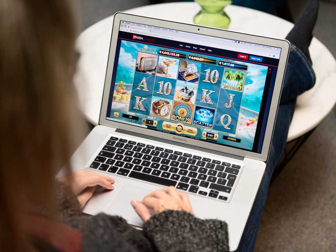 Onlinespel