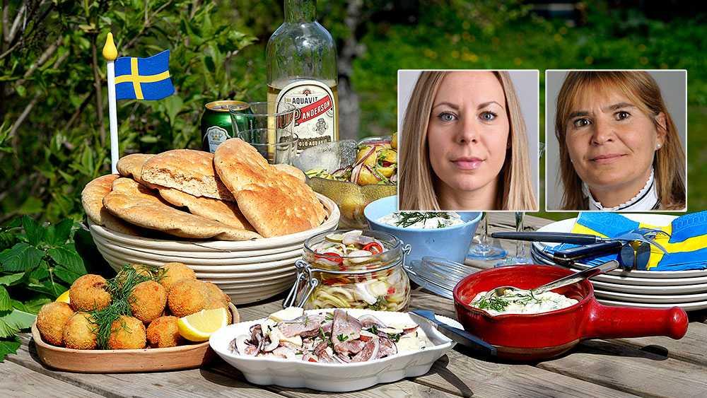 Sillen och strömmingen håller på att ta slut i Östersjön. Vill vi i framtiden kunna fira midsommar med svensk sill från Östersjön på bordet måste åtgärder vidtas, skriver  Jessica Rosencrantz och Betty Malmberg (M).
