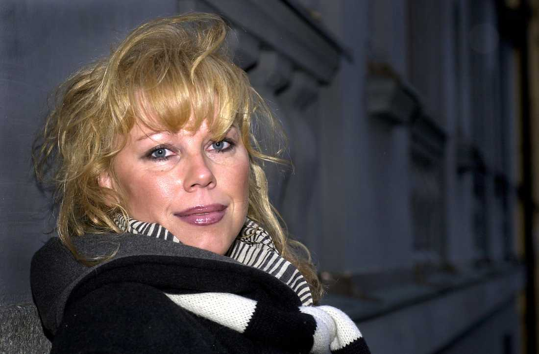 Marie Nilsson Lind. Arkivbild.