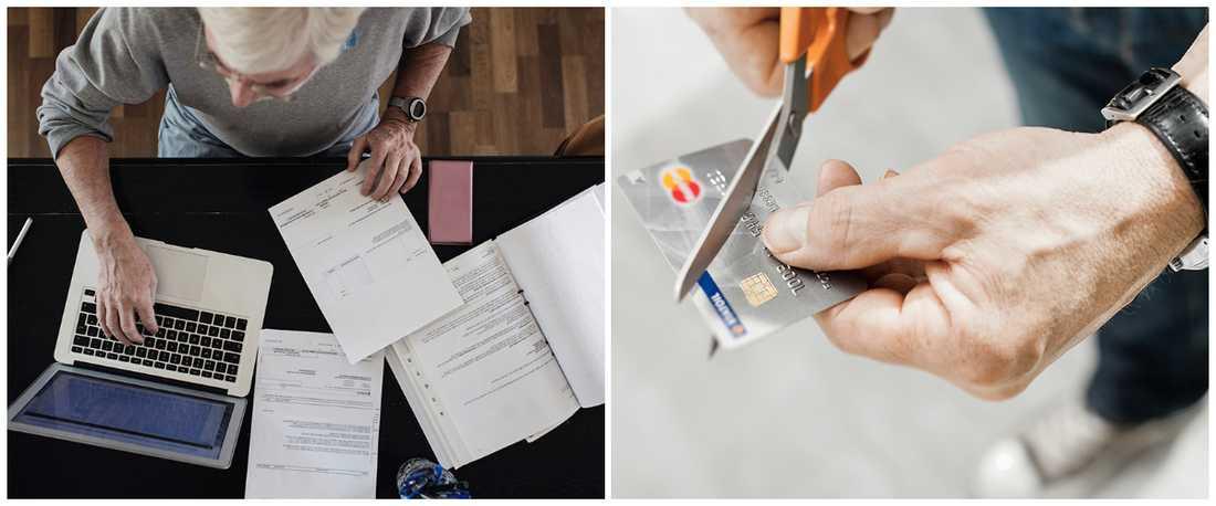 Det är inte bara de enskilda låntagarna som har ett stort ansvar för att skuldberget inte ska öka utan även kreditupplysningsföretag, menar experter.