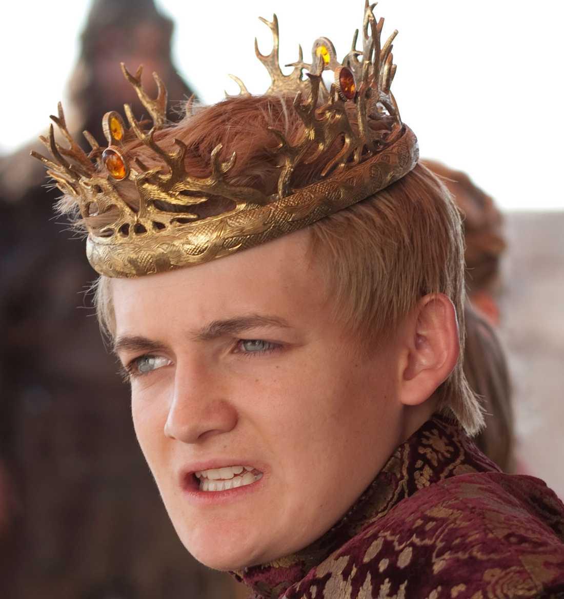 Kung Joffrey.