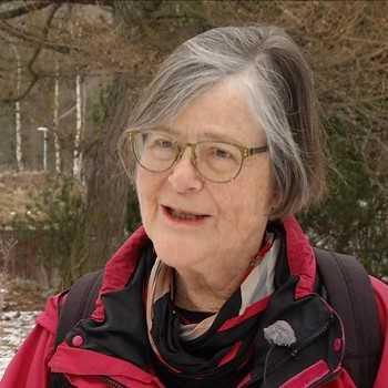 Tidigare smittskyddsläkaren Bjørg Marit Andersen.
